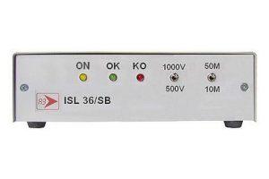 07 misura resistenza di isolamento per linea automatica-a3elettronica.it